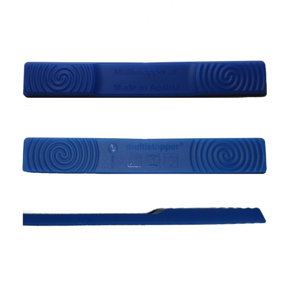 Multistopper blau